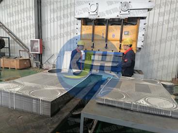 厂家对板式换热器结垢的处理建议