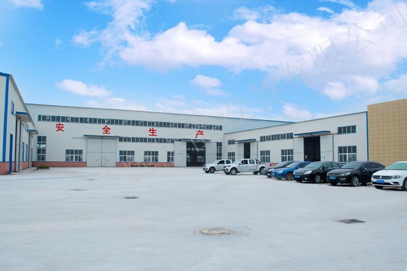 康景辉生产厂房
