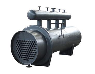 烟气回收换热器