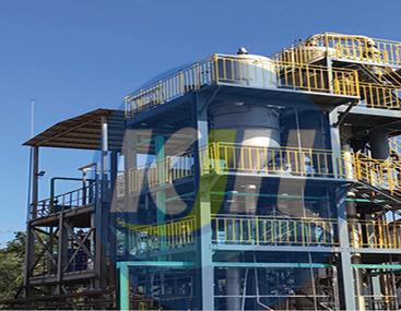板式换热器厂家与内蒙古某化工厂成功签约!