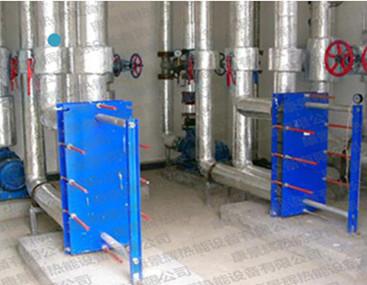 板式换热器厂家对氧化铝厂的节能改造